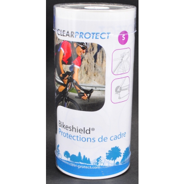 Protections de cadre route CLEARPROTECT